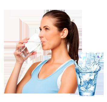 chica-agua